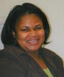 Tanesha Morgan