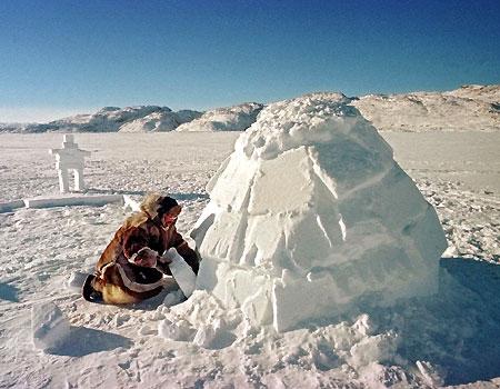 Movie canada native eskimo murder
