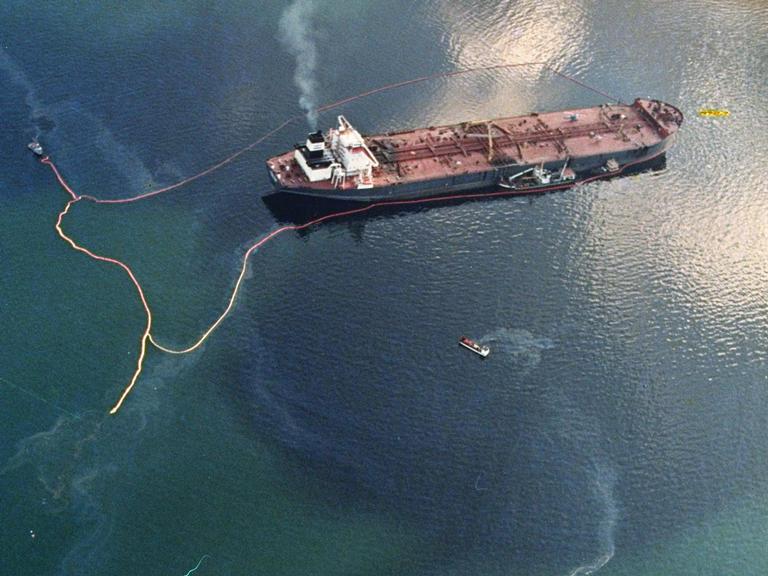 20th Anniversary of the Exxon Valdez Oil Spill
