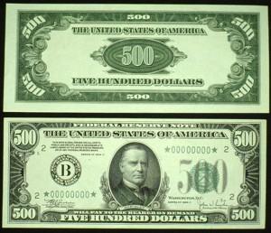 specimen500bill