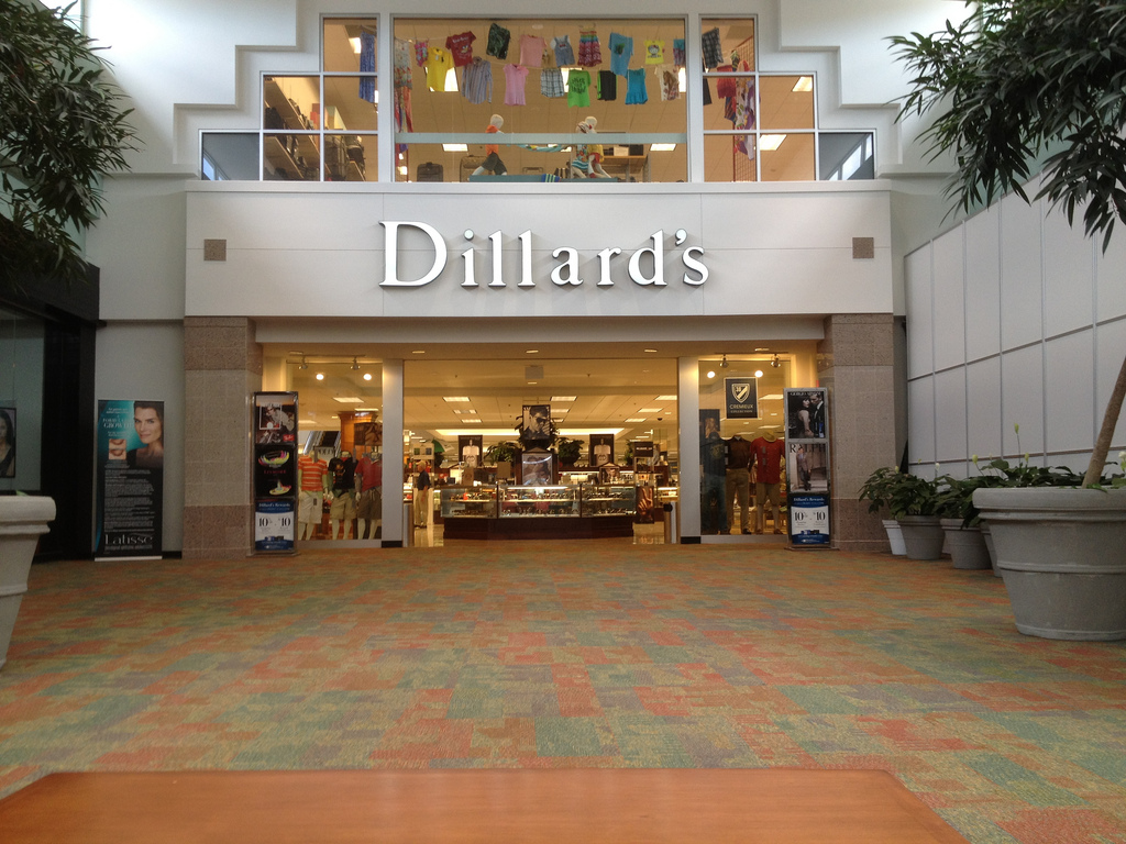 the truth about online dillard's coupons | personal finance analyst